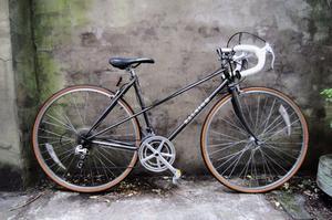 RALEIGH GRAND PRIX, 20 inch, 51 cm, vintage ladies womens racer racing road bike, 10 speed