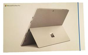 NEW! Microsoft Surface Pro GB, 4GB/ Go RAM