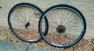 Cheep bike parts,