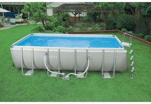 Intex 18 ft Swimming Pool, New in box