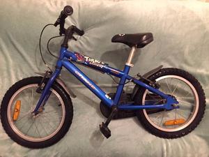 Boys Bike 16'' wheels