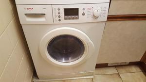 bosch exxcel washer dryer instructions