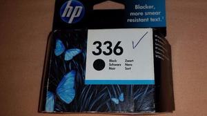 HP 336 (CEE) Black Ink Cartridge Original Genuine NEW!