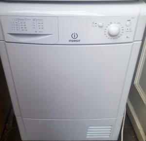how to clean dryer condenser