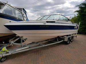 16 foot fiberglass speedboat volvo penta inboard posot class for How inboard boat motors work