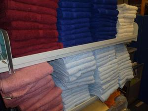 Brand New Towels - JobLot Stock Clearance