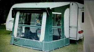 Pyramis tuscany porch awning anex   Posot Class