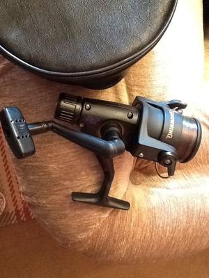 3 browning 712 old carp fishing reels posot class for Browning fishing reels