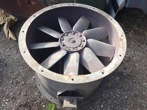 Extractor fan, spray booth extractor fan, spraybake extractor fan
