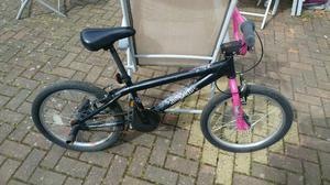 BMX BIKE £20