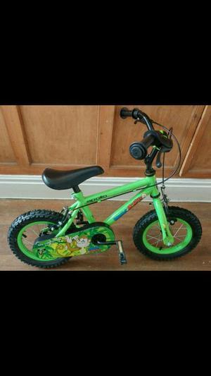 Halfords Boys Bike