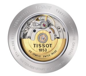 TISSOT AUTOMATIC MENS WATCH