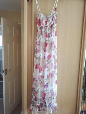 5 x maxi dress bundle, all size 12 except one size 10