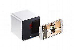 Petcube Camera Interactive Pet Monitor