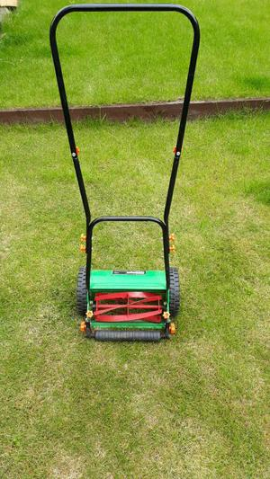 honda push lawn mower manual