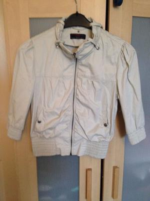 Beige New look jacket