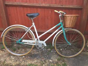 Raleigh Universal ladies vintage bike