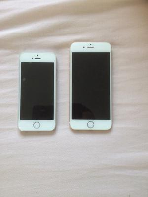 iPhone 5s & iPhone 6 for sale