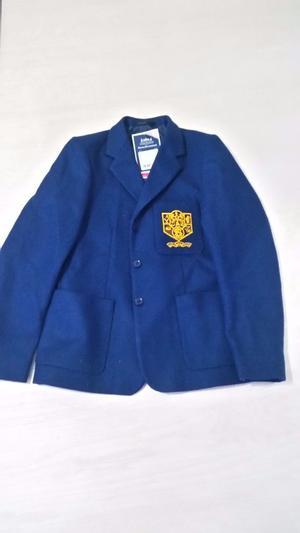 School uniform Belfast high
