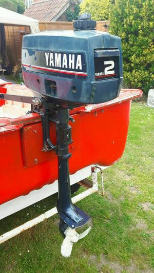 Wanted Spares Repair Outboard Posot Class