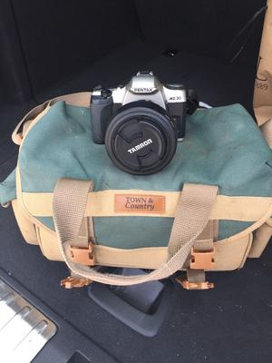 35mm Camera Pentax MZ-30