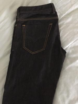 Jeans diesel koolter 33inch