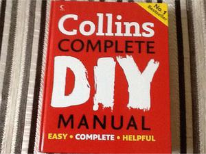 collins complete diy manual pdf