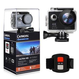 4K Sport Action Camera