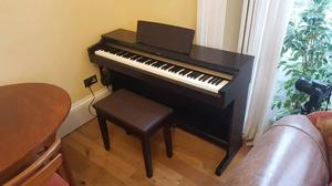 yamaha ydp 131 digital piano with stool posot class. Black Bedroom Furniture Sets. Home Design Ideas