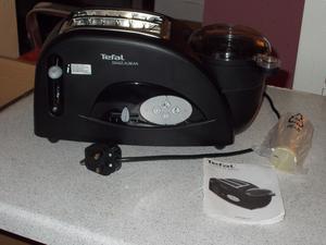 Tefal Toast n Bean/Egg/ Toaster. As New