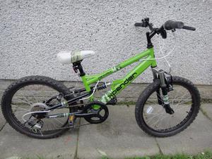Boys and girls Bikes to suit age 7 to 9 years 20 inch wheels £50 each
