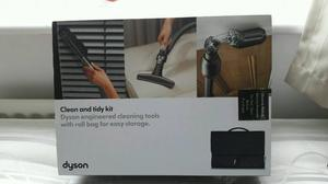 Dyson accessories pack