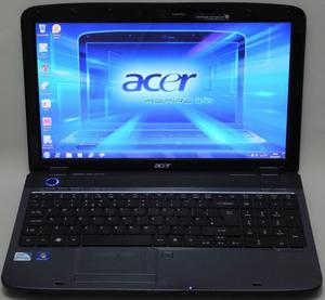 Acer aspire z laptop