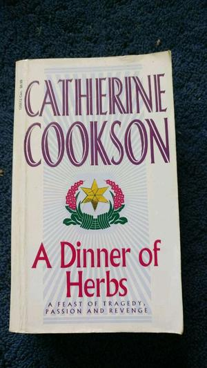A dinner of herbs Catherine cookson book