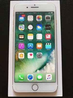 Apple iPhone 7 Plus - 32 GB - Gold - Unlocked