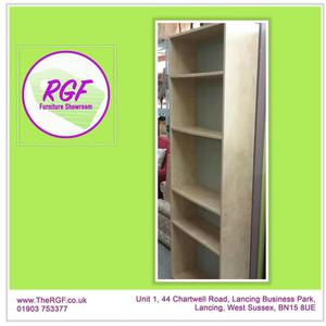 SALE NOW ON!! Book Shelf - Local Delivery £19