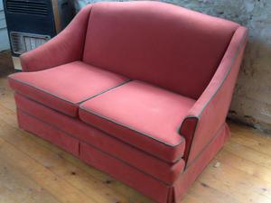 Three 2-seater sofas for Sale