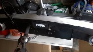 Thule bike rack for sale