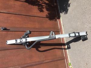 Thule single bike rack
