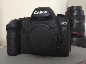Canon 5d Mark ii, Mark 2