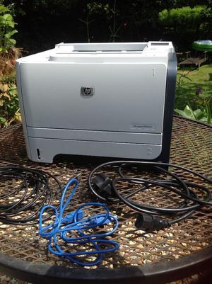HP Laser Jet P A4 printer