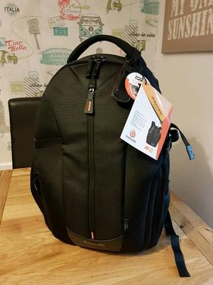 Vanguard up rise ll camera rucksack