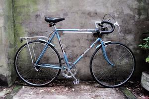 RALEIGH ARENA, 23 inch, 59 cm, vintage racer racing road bike, 5 speed