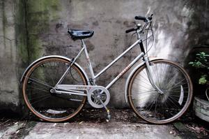 RALEIGH COLETTE, 21 inch, 53 cm, vintage ladies womens dutch style traditional road bike, 3 speed