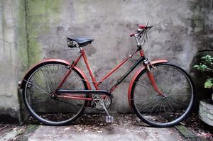 ROYAL ENFIELD, 21 inch, 53 cm,  vintage ladies womens dutch style traditional road bike, 3 speed