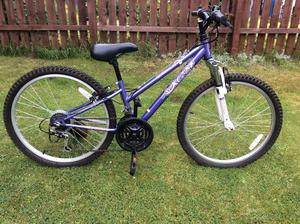 Bike. Girls Bike Excellent Condition See Photos and Description.