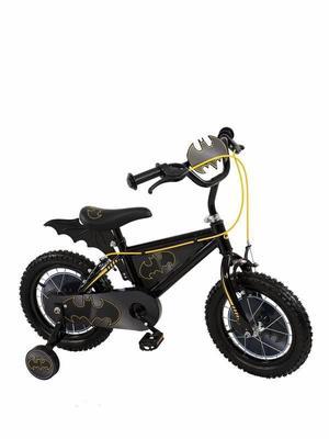 Boys 14 inch batman bike