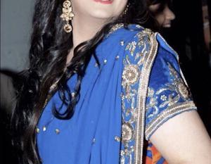 Indian Saree (new)