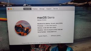 "MacBook Pro. Retina Display. 13"""