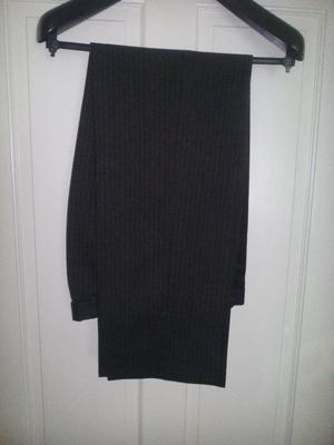 """Mans suit: 32"""" w/40"""" chest"""
